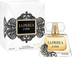 La Perla Eau De Parfum J'aime Elixir 100 ml - Voor Vrouwen