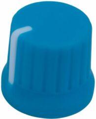 Dj TechTools Chroma Caps fatty knob blauw