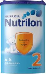 Nutrilon A.R. 2 Dieetvoeding Bij Spugen Vanaf 6 Maanden
