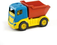 Transparante Basic Vrachtwagen 32 cm