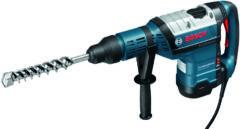 Bosch Professional GBH 8-45 DV Boorhamer - 1500 Watt - 12,5 J - Met opbergkoffer