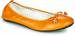 Oranje Ballerina's Mac Douglas ELIANE