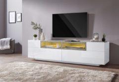 Tecnos Lowboard »Jim«, Breite 200 cm