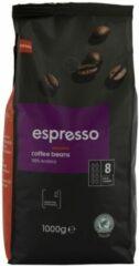 HEMA Koffiebonen Espresso - 1000 Gram