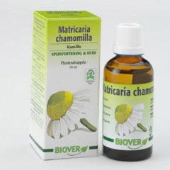 Biover Echte Kamille / Matricaria Chamomilla Olie