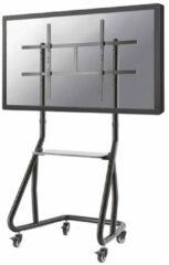 Neomounts by NewStar NewStar NS-M3800 BLACK verrijdbaar flatscreen meubel zwart