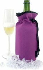 Paarse Pulltex CHAMPAGNE COOLER BAG PURPLE