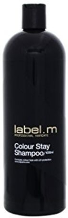 Afbeelding van Label. M Label.M Colour Stay - 1000 ml - Shampoo