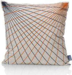 Coco Maison Sierkussen - 45 x 45 cm - Horizontal stripes
