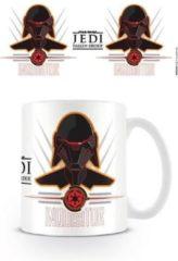 Funko Star Wars: Jedi Fallen Order - Beker - 315 ml - Inquisitor