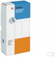 DYMO Rol met etiketten 2093091 2093091 89 x 28 mm Papier Wit 1560 stuk(s) Permanent Adresetiketten