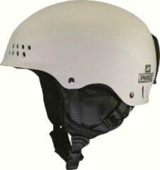K2 - Phase Pro - Skihelm maat L/XL, grijs/zwart