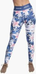 Sacrifice Now – SPORTS LEGGINGS - BLOOM Series Premium Quality