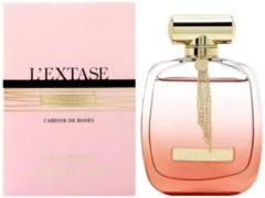 Nina Ricci L'Extase Caresse De Roses Légère - 80 ml - eau de parfum spray - damesparfum