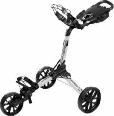 BagBoy Nitron golftrolley - Zilver/Zwart