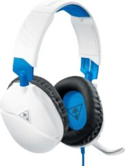Turtle Beach Recon 70P - Gaming Headset - Multi Platform – Wit