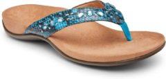 Blauwe Vionic - Damesschoenen - Rest Lucia - groen - maat 40