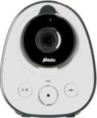 Grijze Alecto DVM-150C Uitbreidingscamera - GEEN BABYFOON - Extra camera voor DVM-150 babyfoon - Wit