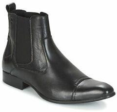Zwarte Laarzen Carlington RINZI