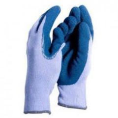 Town & Country Master Builder werkhandschoenen groot blauw