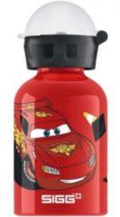SIGG 8617.60 drinkfles 300 ml Dagelijks gebruik Black, Rood, Wit Aluminium