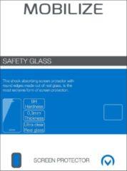Transparante Mobilize MOB-48208 schermbeschermer Doorzichtige schermbeschermer Galaxy Tab E 9.6 1 stuk(s)