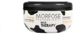 5x Morfose Creamy Milk Hair Mask