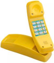 Gele SwingKing Swing King telefoon kunststof geel