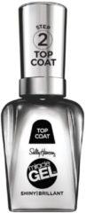 Sally Hansen Gel Top Coat - Transparant Nagellak 14.7 ml