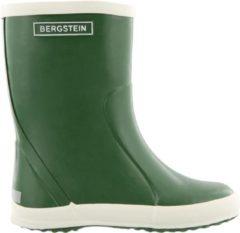 Bergstein Rainboot Regenlaarzen - Junior Unisex - Forest - Maat 20