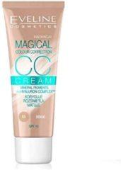Eveline CosmeticsCc Cream Magical Colour Correction Beige 30ml.