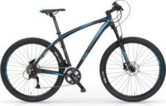 """MBM Mountainbike 27,5"""" BRIDER TWENTYSEVEN.5 Schwarz-Blau"""