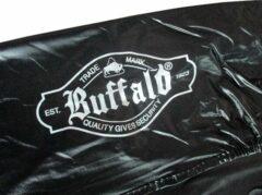 Buffalo pooltafel afdekhoes 7 ft zwart
