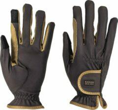 Dokihorse Handschoenen Vasco Bruin/Camel (7)