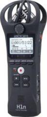 Zoom H1n Mobiele audiorecorder Zwart