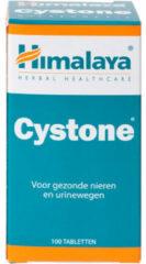 Himalaya Herbals Healthcare Cystone - 100 tabletten - Voedingssupplement