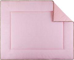 Bink Bedding Chambray Boxkleed Roze 80 x 100 cm