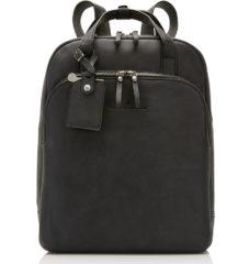 Castelijn & Beerens Castelijn en Beerens Carisma Laptop Backpack 15.6 Inch Schooltas Zwart