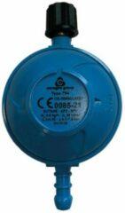 Blauwe Gimeg gasdrukregelaar Campingaz - 29 mbar - Campingaz X slangpilaar
