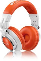 Zomo HD-1200 White/Orange Kopfhörer