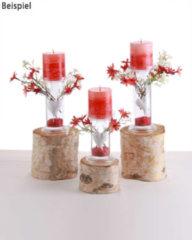 Velou® Design Kerzenständer-Set, 3tlg.