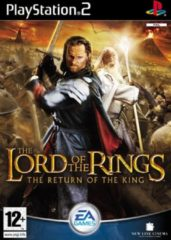 Electronic Arts The Lord Of The Rings, The Return Of The King