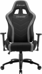 Grijze Sharkoon Skiller SGS2 Gaming Seat bk/gy