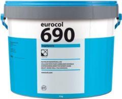 Eurocol Standaard tegelpasta emmer a 4 kg.