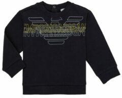 Zwarte Sweater Emporio Armani Antony