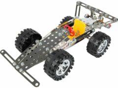 HEMA Metalen Constructieset Auto