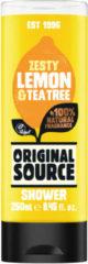 Original Source Zesty Lemon & Tea Tree (250ml)