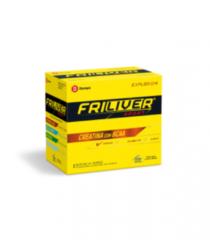 Bracco Friliver Sport Explosion integratore alimentare per gli sportivi 12 bustine