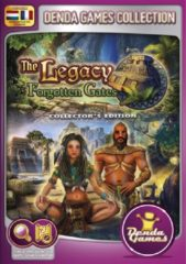 Denda Games Denda Game 172: The Legacy: Forgotten Gates (Collector's Edition) PC