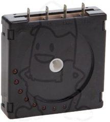 Atag Schalter (Mit Druck, 9 LED) für Herd 28791